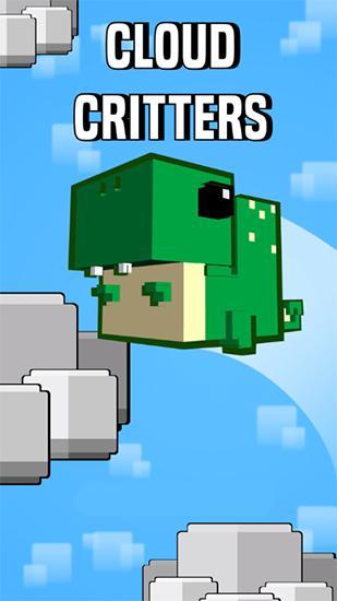 Cloud critters Symbol