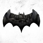 Batman - The Telltale Series logo