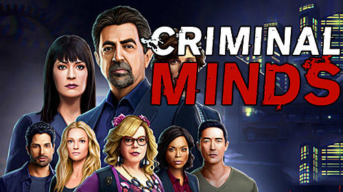 Criminal minds: The mobile game скриншот 1