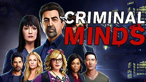 Criminal minds: The mobile game скріншот 1