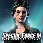 アイコン Special force m: Battlefield to survive