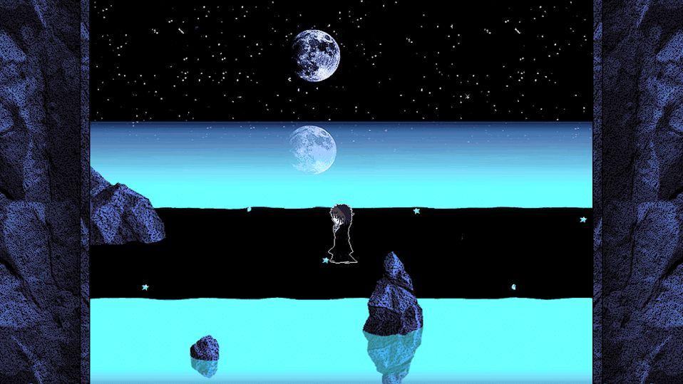 Zelle -Occult Adventure screenshot 1