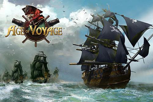 Age of voyage Symbol