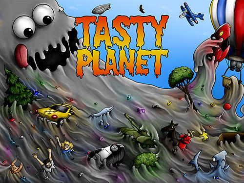 Tasty planet captura de pantalla 1
