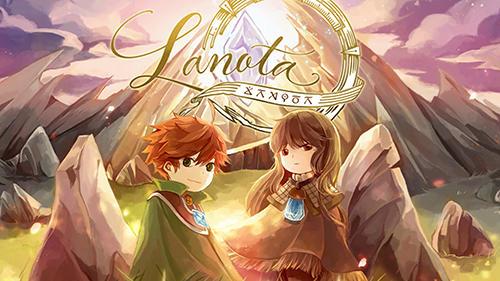 logo Lanota