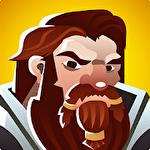 Dwarven village: Dwarf fortress RPG icon