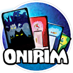 Onirim: Solitaire card game Symbol