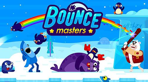 Bouncemasters captura de pantalla 1