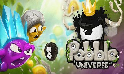 Pebble Universe Screenshot