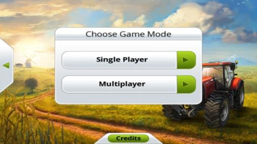 Multiplayer: Lade Farm-Simulator 14 auf dein Handy herunter