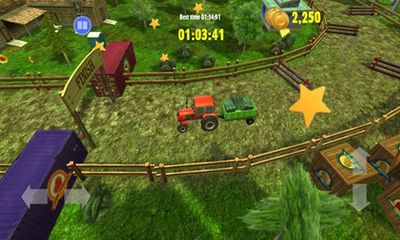 Farm Driver Skills competition für Android