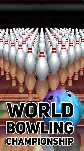 World bowling championship captura de pantalla 1