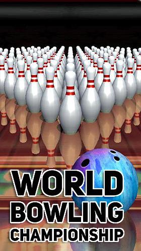 World bowling championship Screenshot