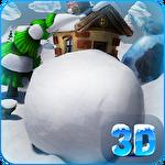 Snowball effect Symbol