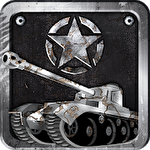 Military battle icon