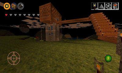 Minebuilder capture d'écran