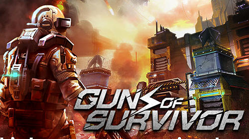 Guns of survivor screenshot 1