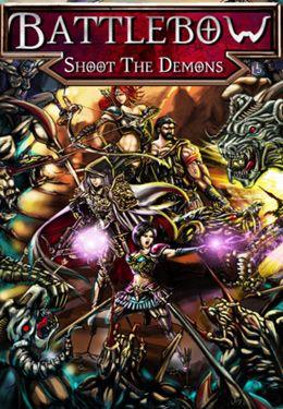 logo Schlachtbogen: Erschieß die Dämonen