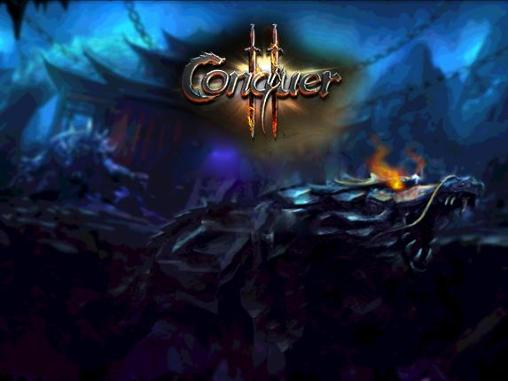 Conquer online 2: Infinite battle captura de tela 1