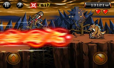 Devil Ninja for Android
