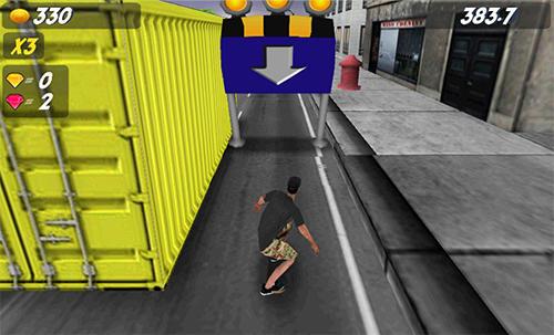 Pepi skate 2 Screenshot
