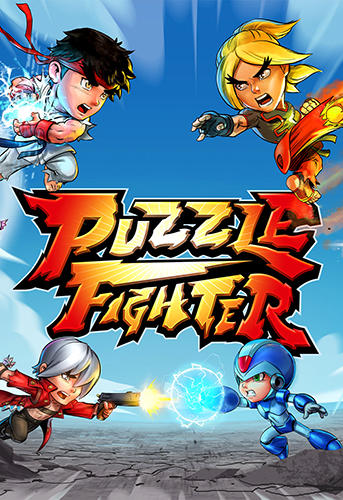 アイコン Puzzle fighter
