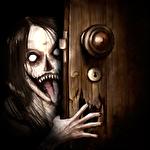 100 doors horror Symbol