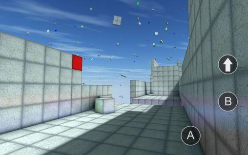 Cubedise für Android
