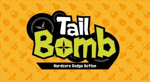 Tail bomb: Hardcore dodge action icon