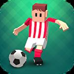 Tiny striker: World football Symbol