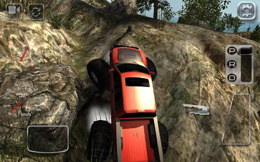 4x4 off-road rally 4 screenshot 4