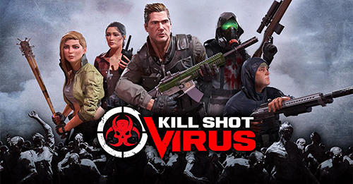 Kill shot virus captura de pantalla 1