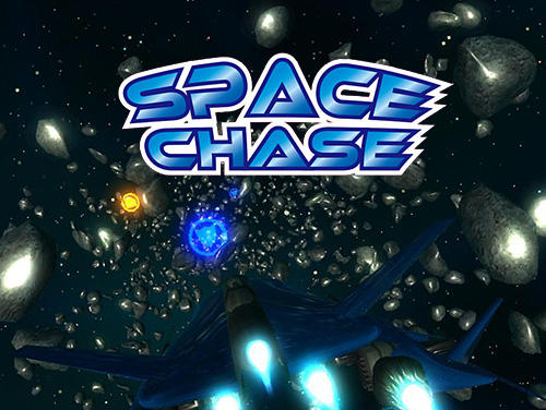Space chase screenshot 1