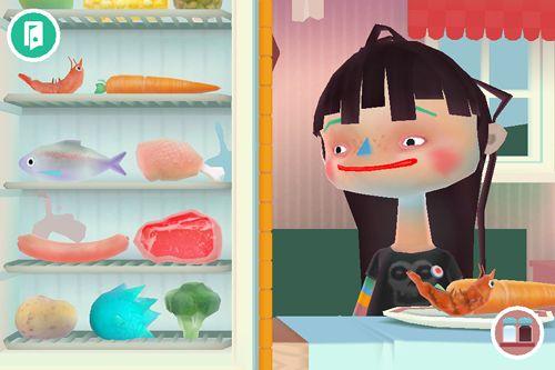 Toca: Cocina 2 para iPhone gratis