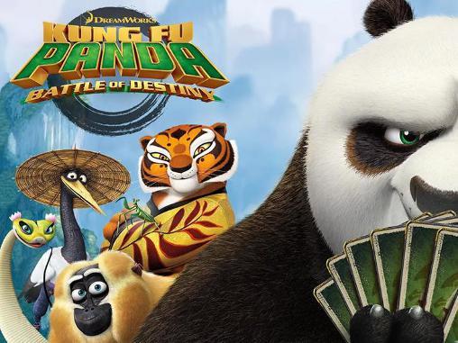 Kung fu panda: Battle of destiny ícone