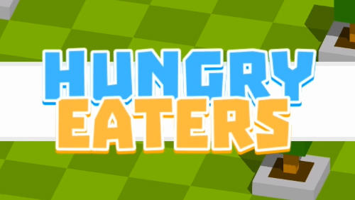 Hungry eaters Screenshot
