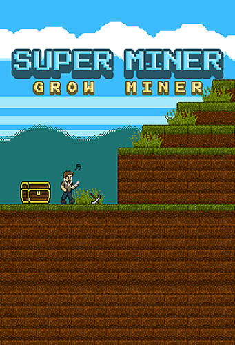 Super miner: Grow miner capturas de pantalla