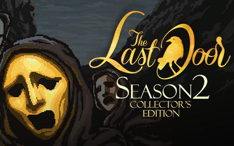 The last door: Season two. Collector's edition screenshot 1