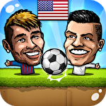 アイコン Puppet football: League Spain