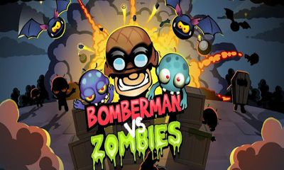Bomberman vs Zombies icono