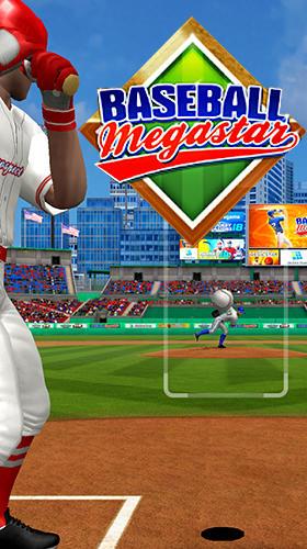 Baseball megastar Screenshot