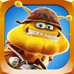 Иконка Battle buzz: The great honey war