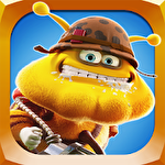 Battle buzz: The great honey warіконка