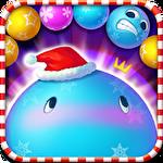Marble blast: Merry Christmas icono