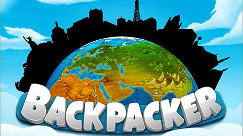 Backpacker: Travel trivia game captura de pantalla 1