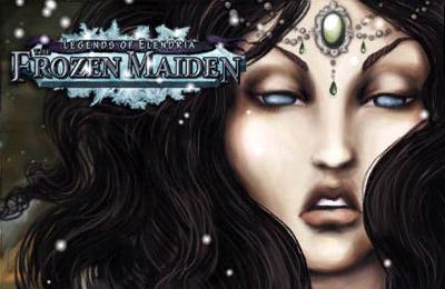 logo Legends of Elendria: The Frozen Maiden