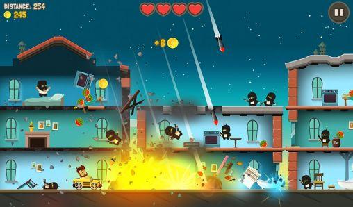 Juegos de acción Aliens drive me crazy para teléfono inteligente
