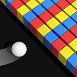 アイコン Color bump 3D
