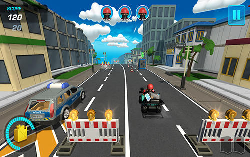 Playmobil police screenshot 4