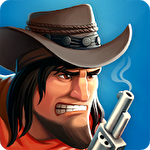 Call of outlaws icono